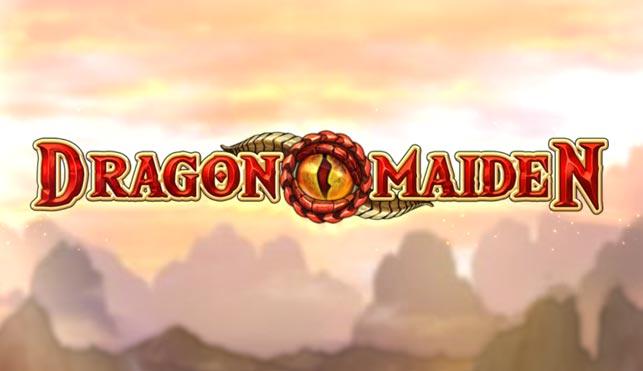 Dragon Maiden image