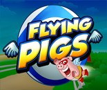 Flying Pigs image