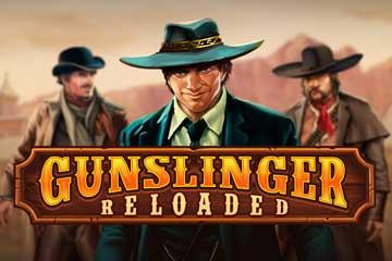Gunslinger Reloaded image