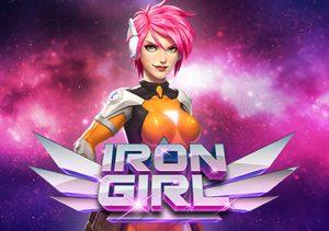 Iron Girl image