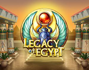 Legacy Of Egypt image