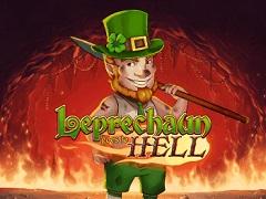 Leprechaun Goes to Hell image