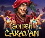 Golden Caravan image