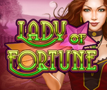 Lady of Fortune image