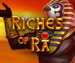 Riches of Ra image