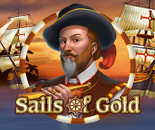 Sails Of Gold image