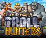 Troll Hunters image