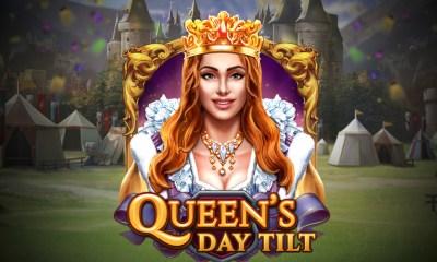 Queens Day Tilt image