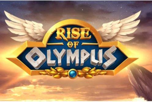 Rise Of Olympus image