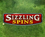 Sizzling Spins image