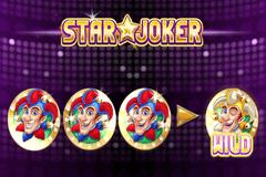 Star Joker image