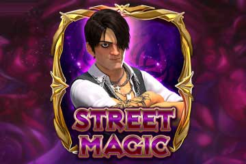 Street Magic image