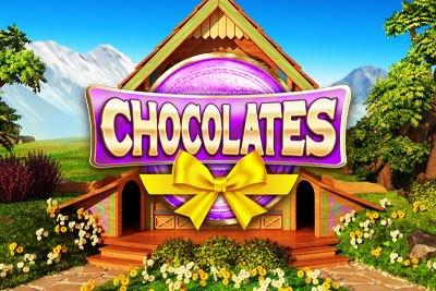 Chocolates image