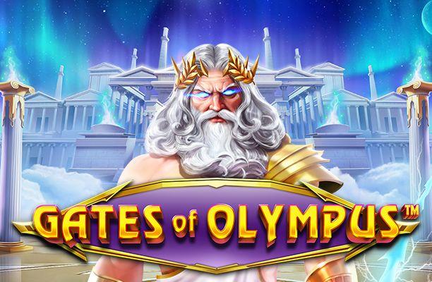 Gates Of Olympus image