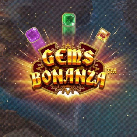 Gems Bonanza image