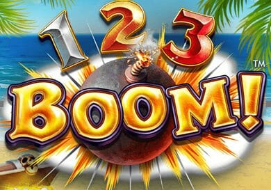 1 2 3 Boom image