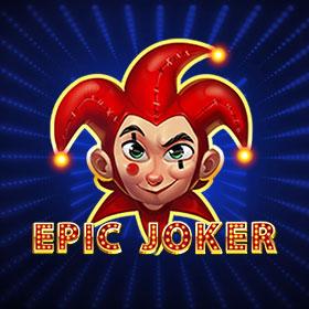 Epic Joker image