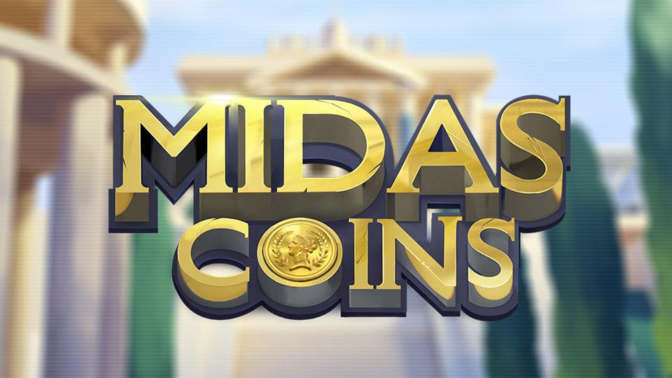 Midas Coins image