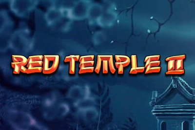 Red Temple 2 image