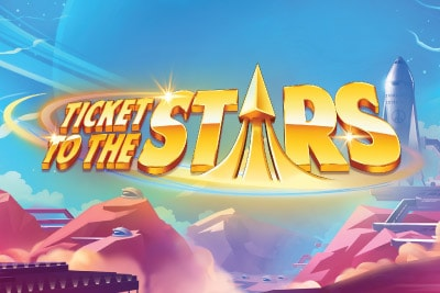 Ticket To The Stars image