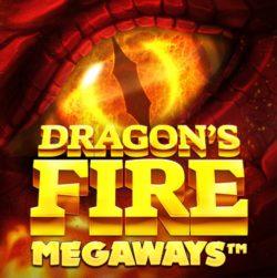 Dragons Fire Megaways image