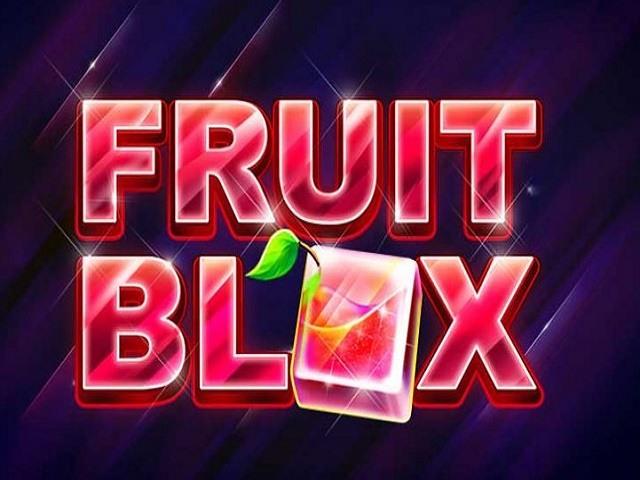 Fruit Blox image