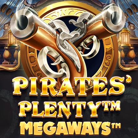 Pirates Plenty Megaways image