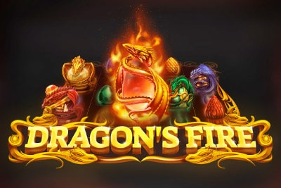 Dragons Fire image