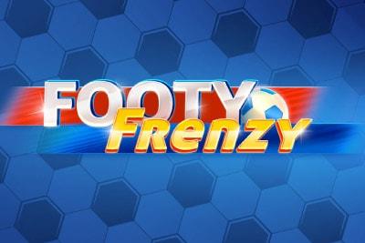 Footy Frenzy image