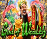 God Of Wealth image