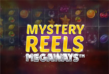 Mystery Reels Megaways image