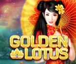 Golden Lotus image