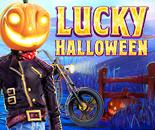 Lucky Halloween image