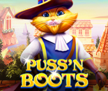 Puss N Boots image
