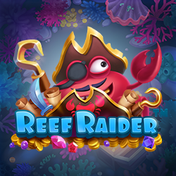 Reef Raider image
