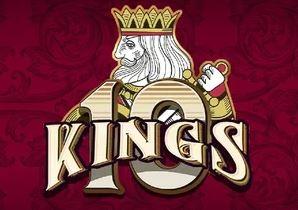 10 Kings image