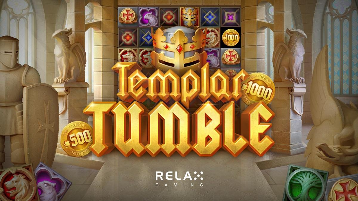 Templar Tumble image