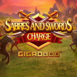 Sabres and Swords Charge image