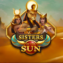 Sisters Of The Sun image