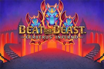 Beat The Beast Cerberus Inferno image
