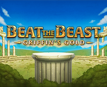 Beat The Beast Griffins Gold image