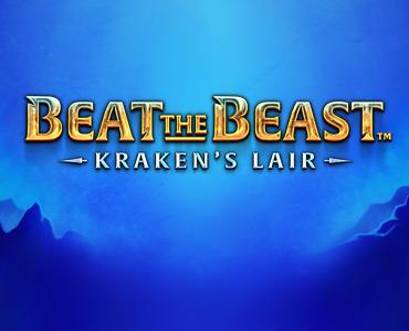 Beat The Beast Krakens Lair image