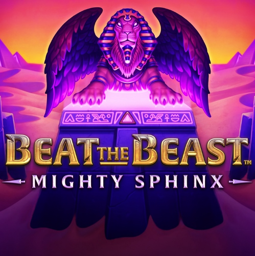 Beat The Beast Mighty Sphinx image