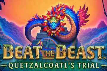 Beat The Beast Quetzalcoatls Trial image