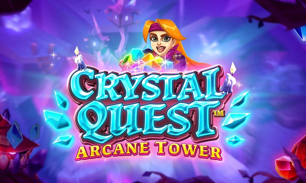 Crystal Quest Arcane Tower image