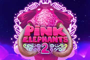 Pink Elephants 2 image