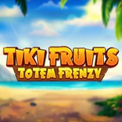 Tiki Fruits Totem Frenzy image