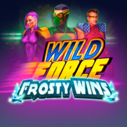 Wild Force Frosty Wins image