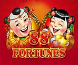 88 Fortunes image
