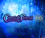 Crystal Forest HD image